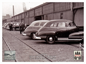 1947 Pontiac General Motors Haven Rotterdam (2)