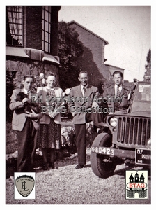 1949 Willy Jeep Elf Provincien Rit #N80423 (12)