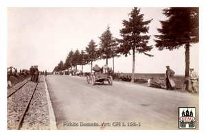 1904 Circuit Ardennes Darracq Touloubre #24 11th Race(1)